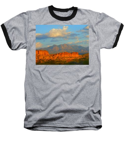 Arizona Baseball T-Shirt