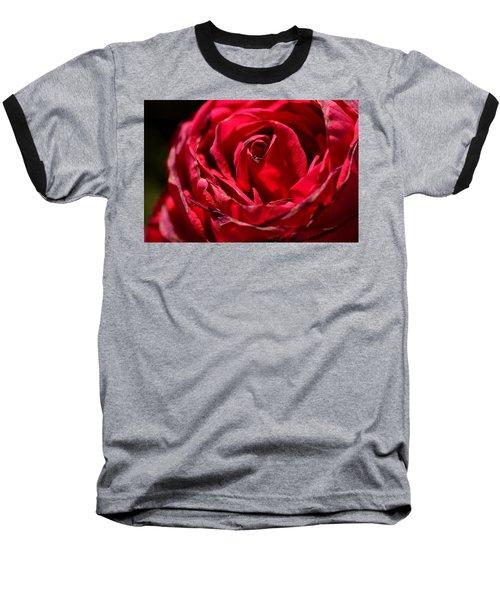 Arizona Rose I Baseball T-Shirt