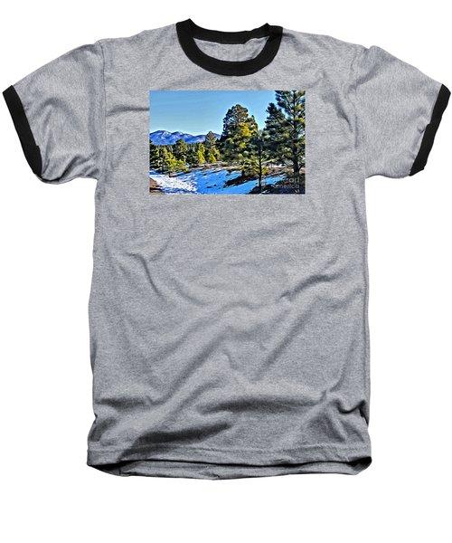 Arizona Winter Baseball T-Shirt