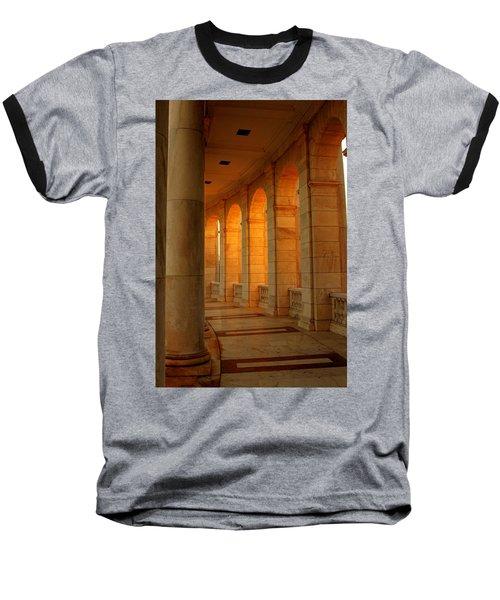 Arlington National Cemetery Baseball T-Shirt