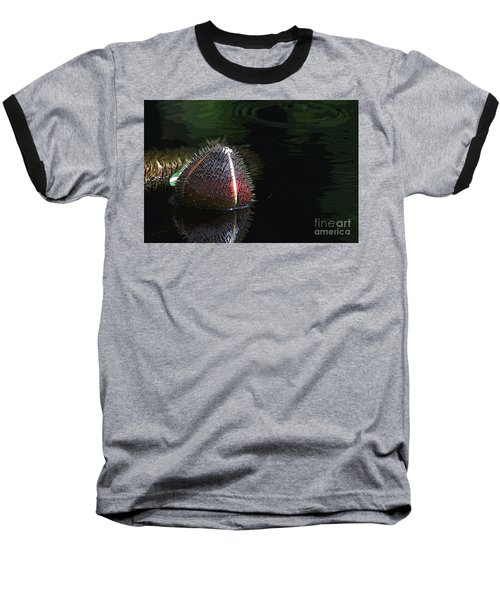 Nature's Armour Baseball T-Shirt