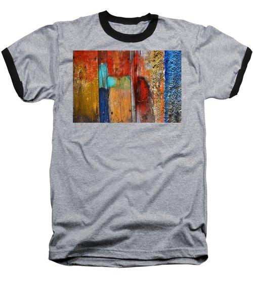 Arpeggio Baseball T-Shirt