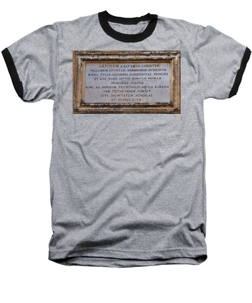 Arpinium Baseball T-Shirt