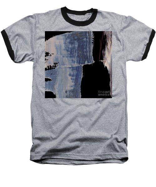 Artotem Iv Baseball T-Shirt by Paul Davenport