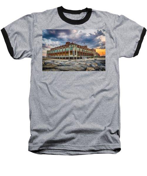 Asbury Park Baseball T-Shirt