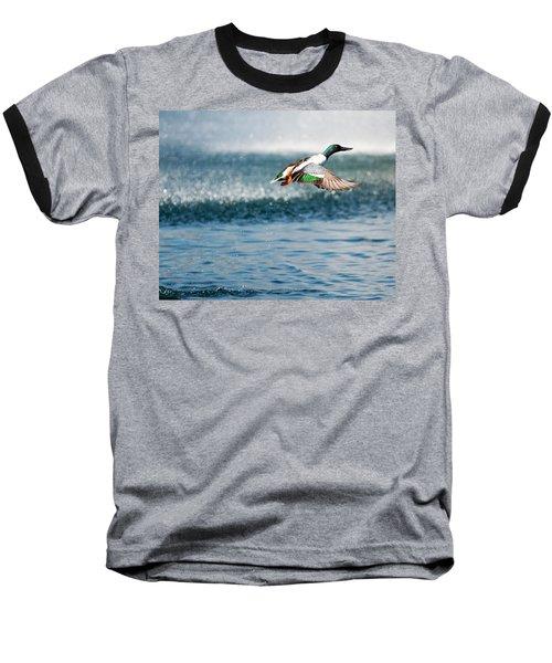 Ascent Baseball T-Shirt