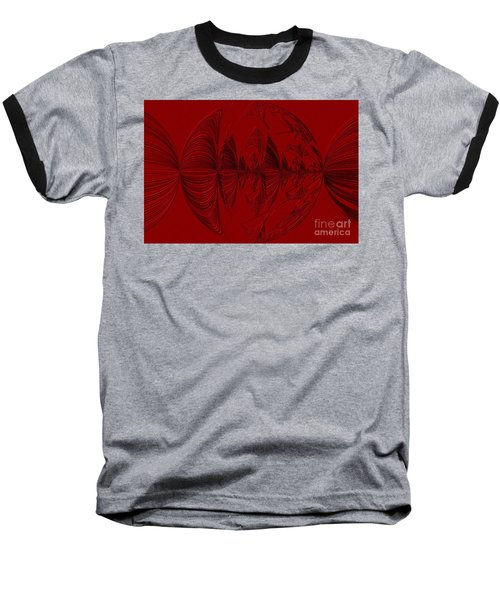 Ascent Baseball T-Shirt