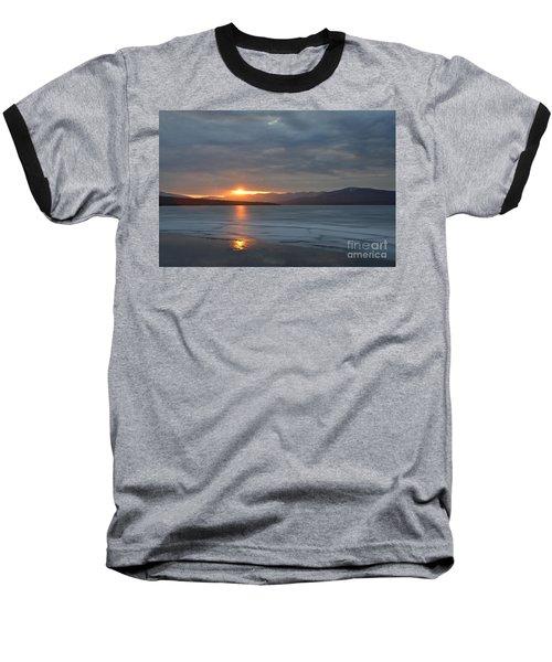 Ashokan Reservoir 34 Baseball T-Shirt