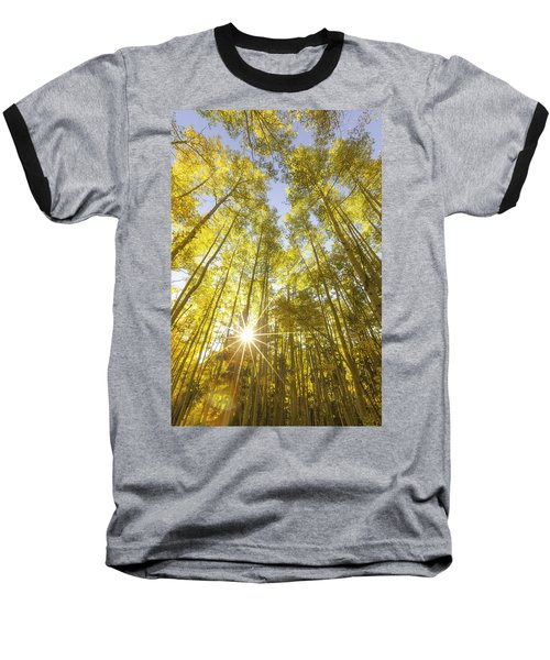 Aspen Day Dreams Baseball T-Shirt