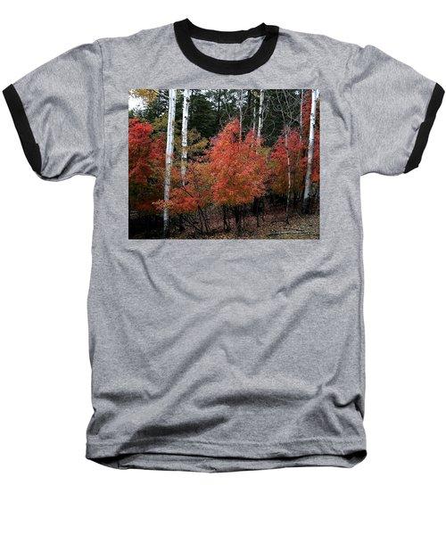 Aspen Glory Baseball T-Shirt