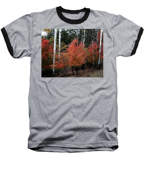 Aspen Glory Baseball T-Shirt