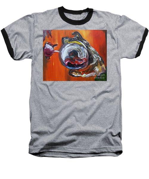 Aspro Pato Baseball T-Shirt