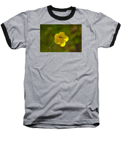 Baseball T-Shirt featuring the photograph Association by Rima Biswas