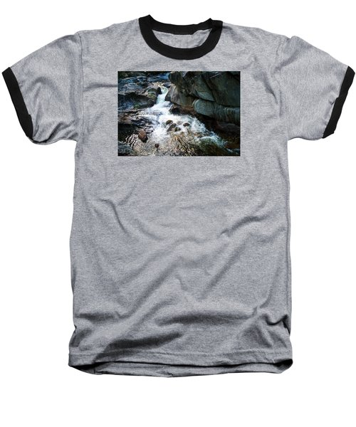 At Coos Canyon Baseball T-Shirt by Joy Nichols