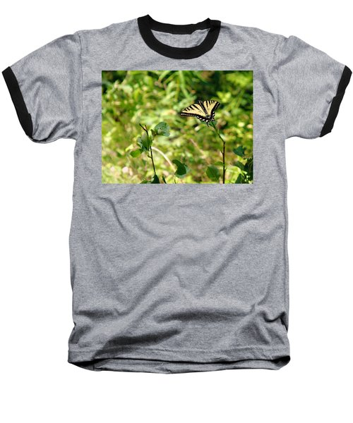 At Rest Baseball T-Shirt