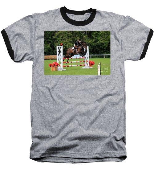 At-s-jumper132 Baseball T-Shirt