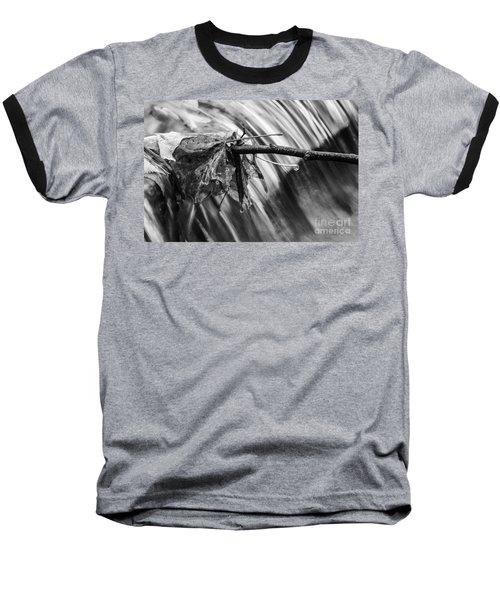 At The Edge Baseball T-Shirt