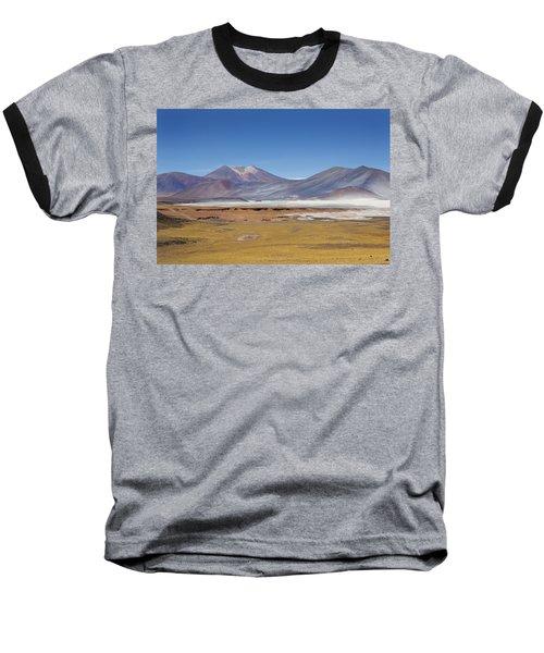 Atacama Hills Baseball T-Shirt