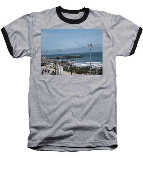 Atlantic City 2009 Baseball T-Shirt