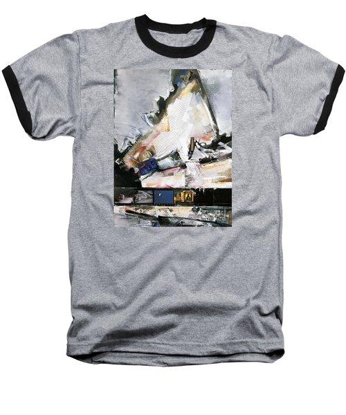 Atropos Baseball T-Shirt