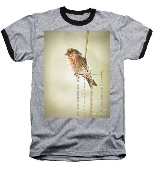 Atticus Baseball T-Shirt
