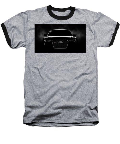 Audi Rs5 Baseball T-Shirt by Douglas Pittman