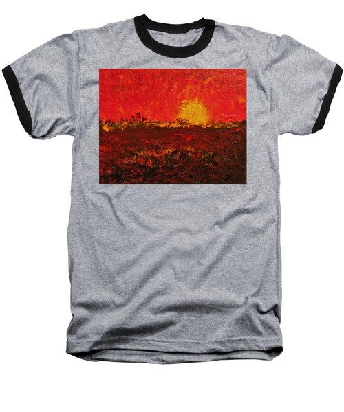August Fields Baseball T-Shirt