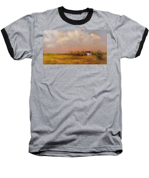 August Afternoon Pa Baseball T-Shirt