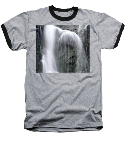Australian Waterfall 3 Baseball T-Shirt