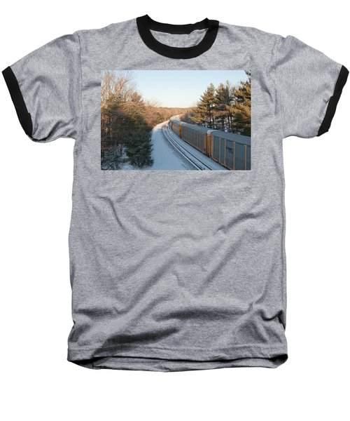 Auto-racks Spencer Massachusetts Baseball T-Shirt