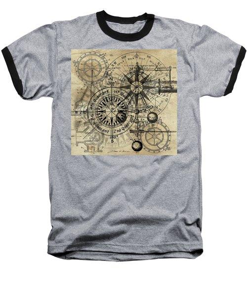 Autowheel IIi Baseball T-Shirt
