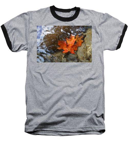 Autumn Down Under Baseball T-Shirt