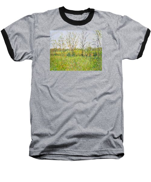 Autumn In Kentucky Baseball T-Shirt