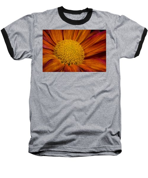 Autumn Mum Baseball T-Shirt