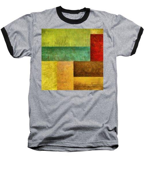 Autumn Study 1.0 Baseball T-Shirt