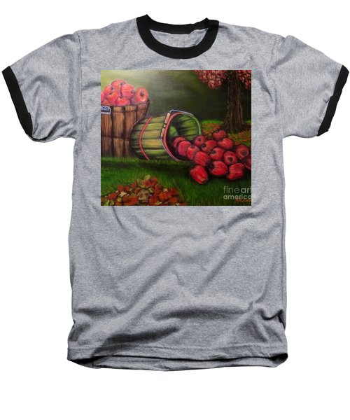 Autumn's Bounty In The Volunteer State Baseball T-Shirt