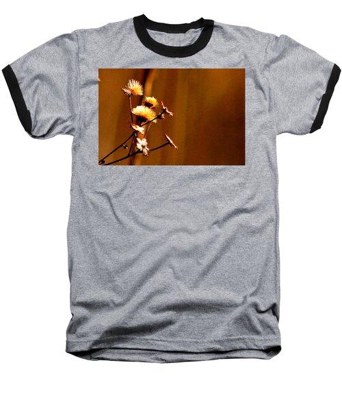 Autumn's Moment Baseball T-Shirt