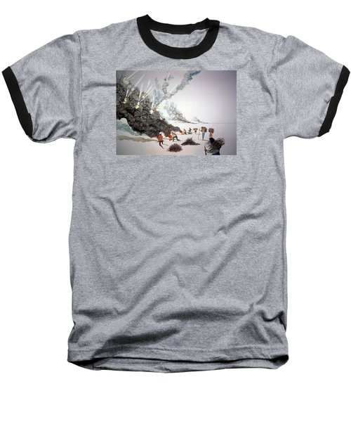 Awakenings Baseball T-Shirt