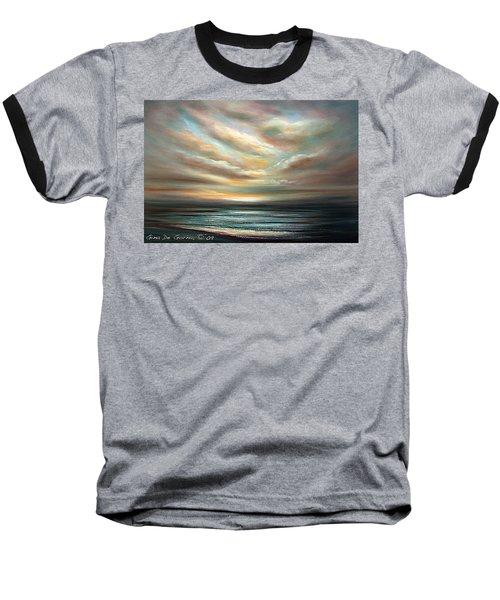 Away Baseball T-Shirt