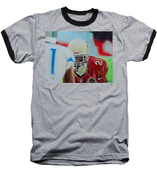 Az Cardinals Patrick Peterson Baseball T-Shirt
