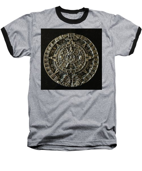 Aztec Baseball T-Shirt