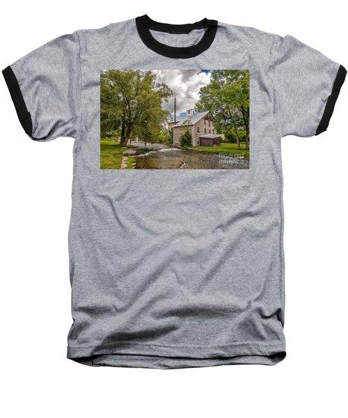 Babcock Mill Baseball T-Shirt