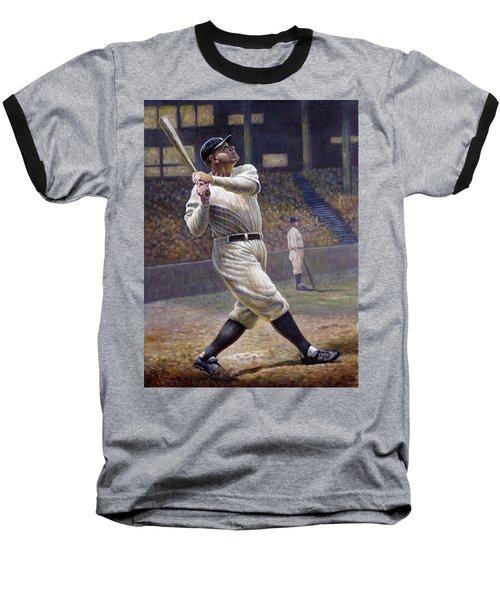 Babe Ruth Baseball T-Shirt