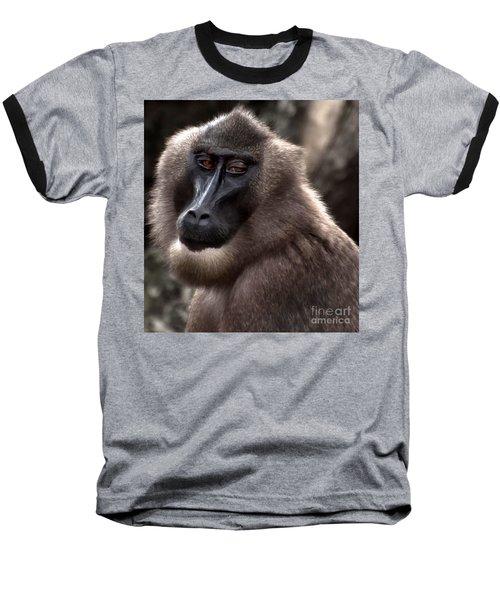 Baboon Baseball T-Shirt