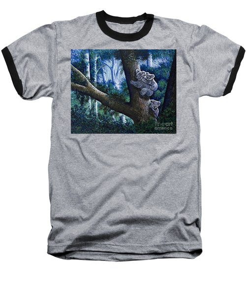 Baby Love II Baseball T-Shirt