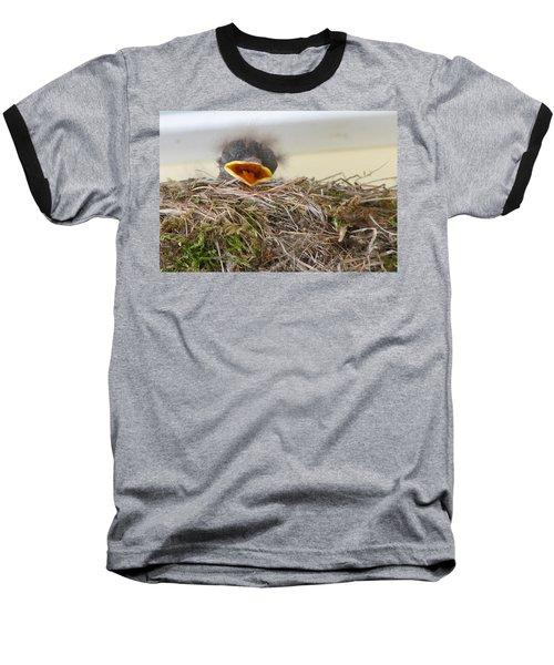 Baby Phoebe Baseball T-Shirt
