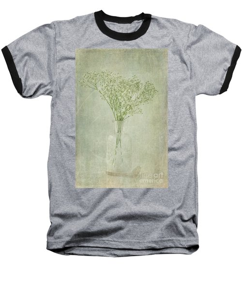 Baby's Breath Baseball T-Shirt