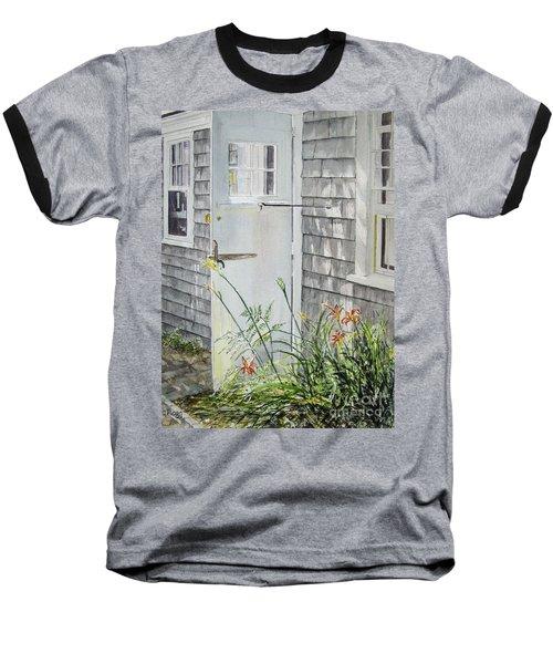 Back Door Nantucket Baseball T-Shirt