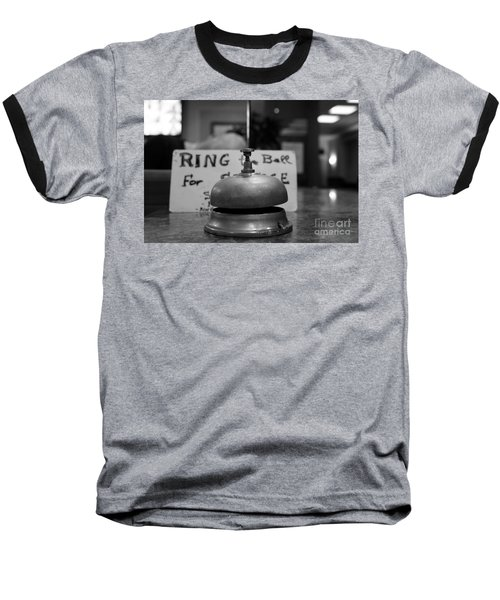Back Soon -  Maybe Baseball T-Shirt