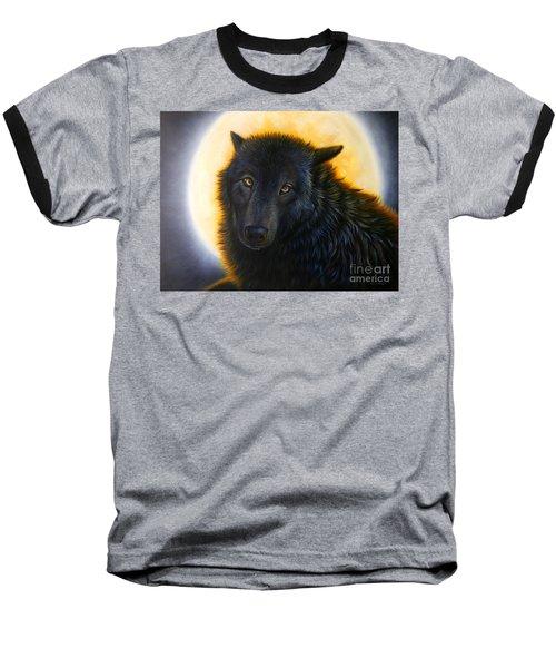 Bad Girls Have Halos Too Baseball T-Shirt